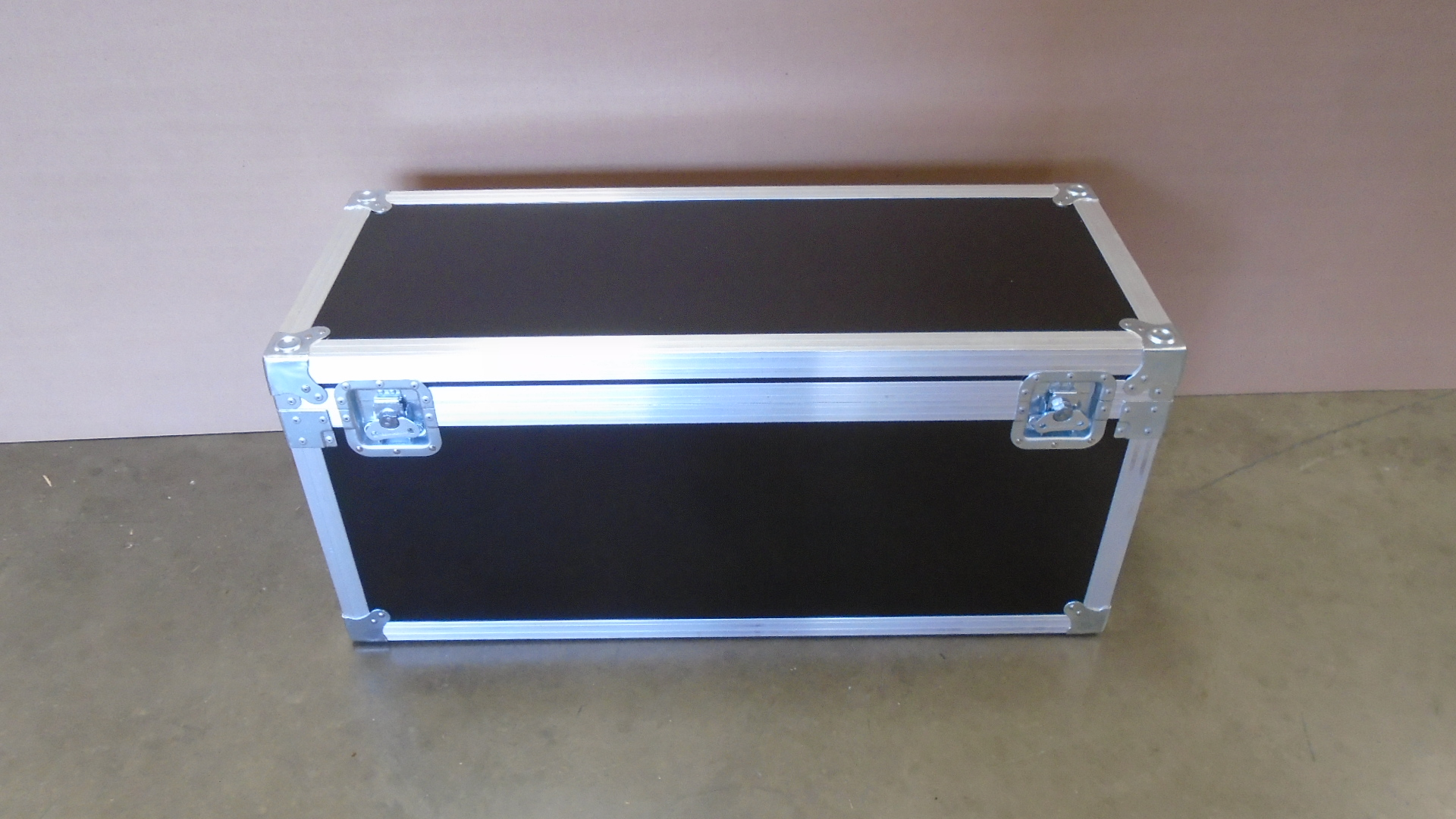 Print # 7679 - Custom Trunk Case 36 x 13 x 14 By Nelson Case Corp